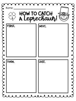 How To Catch A Leprechaun!