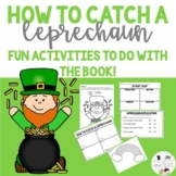 How To Catch A Leprechaun Activities