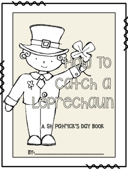 How To Catch A Leprechaun-Sequence Writing