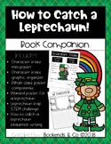 Can You Catch a Leprechaun? - Writing and STEM acitivity for St. Patrick's Day