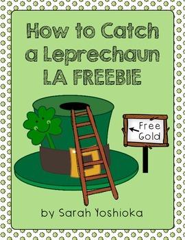 How To Catch a Leprechaun LA FREEBIE!