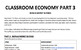 Bonus Money & Fines | How To Create A Classroom Economy Part 3