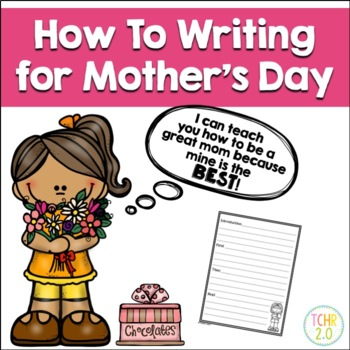How To Be a Great Mother Mother's Day