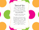 How To Decorate a Gingerbread Man Writing Freebie
