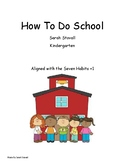How To Do School Lessons