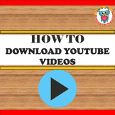 How To Download Videos from YouTube Guide