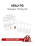 How-To Drawing & Writing Unit