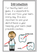 """How To""  Easy Reader - Caring for our Teeth"
