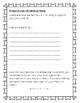 How-To Essay: Multi-Draft Explanatory Writing for Grade 2 (CCSS)
