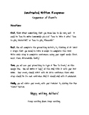 How To Essay and Prewrite