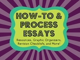 How-To Essays and Process Essays