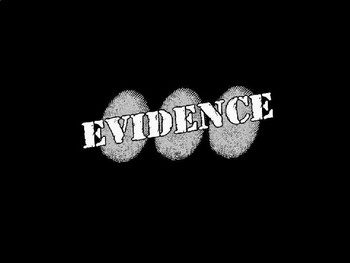 How To Find Evidence To Support Your Essay