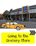 How To: Going to the Grocery Store