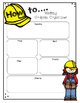 How To Graphic Organizer Informative/Expository Writing