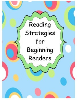 How To Help Beginning or Struggling Readers