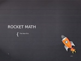 How To Implement Rocket Math Power Point