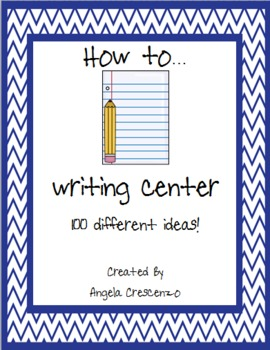 """How To"" Independent Writing Center"