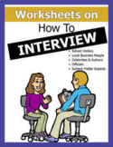 How To Interview a School Visitor ***NEW***