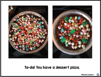 How To Make A Dessert Pizza