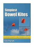 How To Make A Kite - 3 Simple Kites