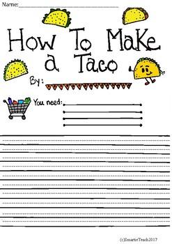 How To Make A Taco
