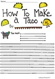 How To Make A Taco