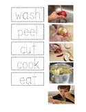 How To Make Applesauce Flipbook