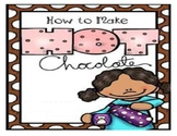 How To Make Hot Chocolate Writing Prompt