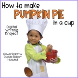 How To Make Pie in a Cup