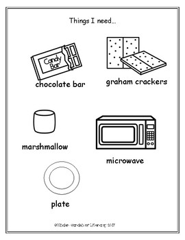 How To Make...S'Mores