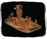 Leyenda de El Dorado - How to Make the Mythical Raft