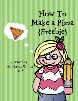 essay on how to make pizza How to make a pizza i understand that you are one of our new employees and i am suppose to teach you how we make our pizza the first thing that you do.