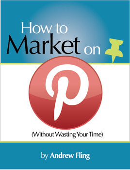 How To Market Your TpT Products on Pinterest (Without Wast