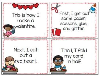 How to Make a Valentine FREEBIE