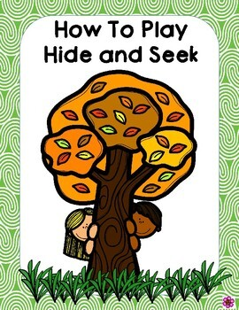 How To Play Hide and Seek
