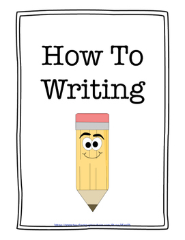 How To/Procedural Writing Prompts