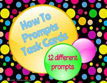 How To Prompts