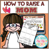 How To Raise A Mom Bundle...Interactive Google Slides and
