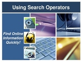 How To Search the Internet Quickly and Effectively