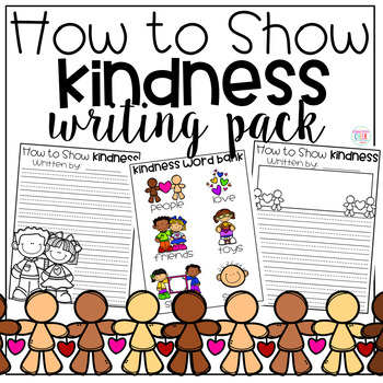How To Writing - Kindness