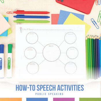 How To Speech Assignments By Language Arts Classroom Tpt