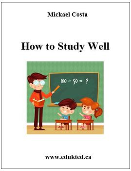 How To Study Well (152)