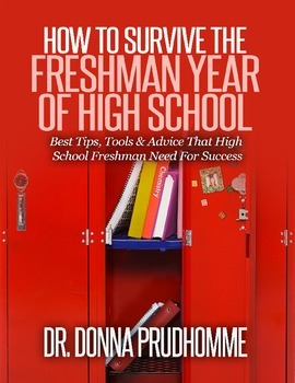 How To Survive The Freshman Year of High School