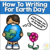 How To Take Care of the Earth