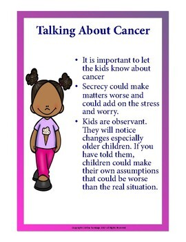 How To Talk To Students About Cancer