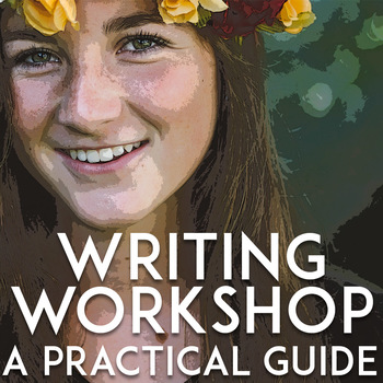 Writing Process & Workshop Lesson Plans: A Practical Guide With Student Handouts