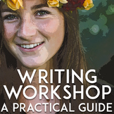 Differentiated Writing Workshop Guide | Peer Editing Checklists | Mentor Texts