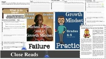 How To Teach a Growth Mindset!