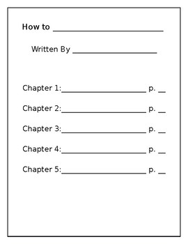 How To Teaching Book