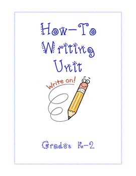 How To Unit Outline